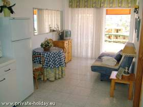 Apartments In Los Cristianos