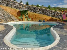 Detached house in Los Menores