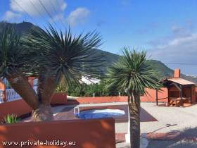 Holiday Studio In Los Realejos