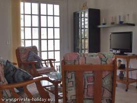 Apartment in Candelaria