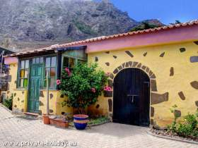 Studio at a finca at Tenerife