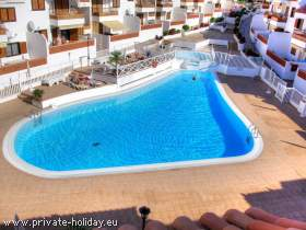 Apartment in Los Cristianos