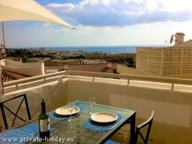 Holiday apartment, Costa Adeje
