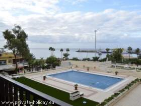 Holiday apartment in Los Cristianos