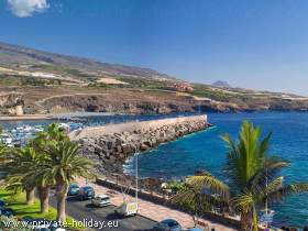 Holiday apartment - Tenerife