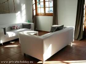 Holiday apartment in Garachico
