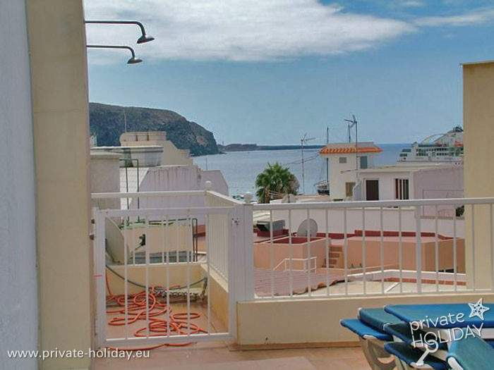 Holiday Apartment In The Centre Of Los Cristianos