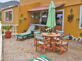 Holiday Apartment - La Guancha