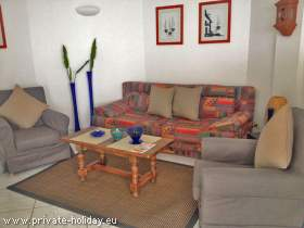 Holiday apartment at Tenerife