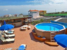 Holiday apartments in Arico