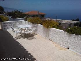 Holiday home in north Tenerife