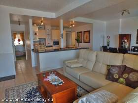 Holiday Apartment In Bajamar