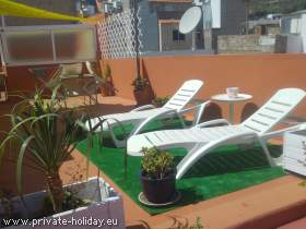 Holiday Apartment - San Andres