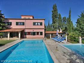 Apartments, Holiday Flats, Houses and Villas in Mallorca