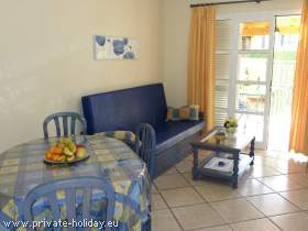 Holiday apartment Costa Adeje