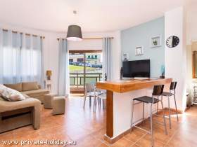Holiday Apartment in Alcalá
