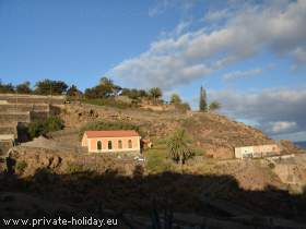 Holiday house in Los Realejos
