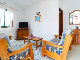 Holiday Apartment In Icod