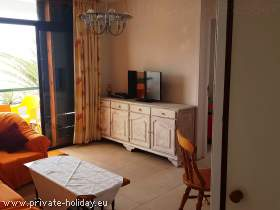Holiday flat in Las Americas