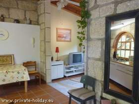 Holiday home near Guia de Isora