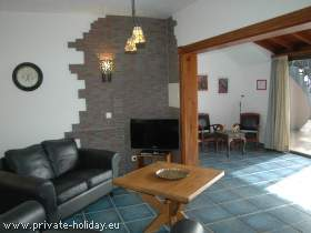 Holiday Apartment - La Matanza