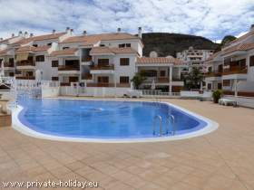 Holiday residence in Los Cristianos